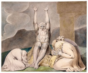 William Blake's Job